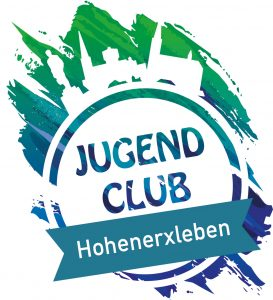 Logo - Jugendclub Hohenerxleben