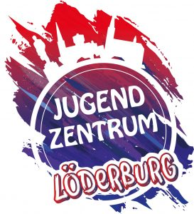 Logo - Jugendzentrum Löderburg